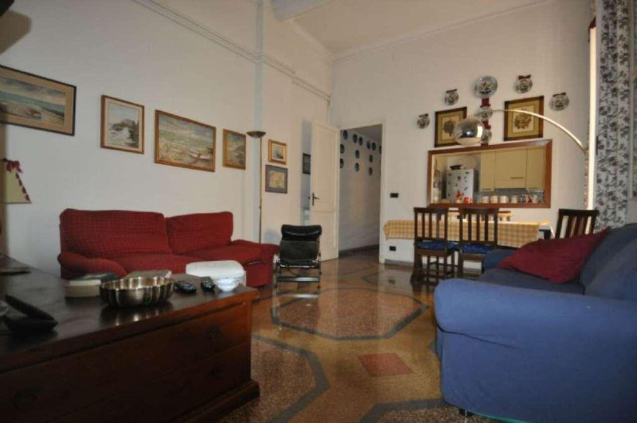 Genova Affitto APPARTAMENTO Immagine 1