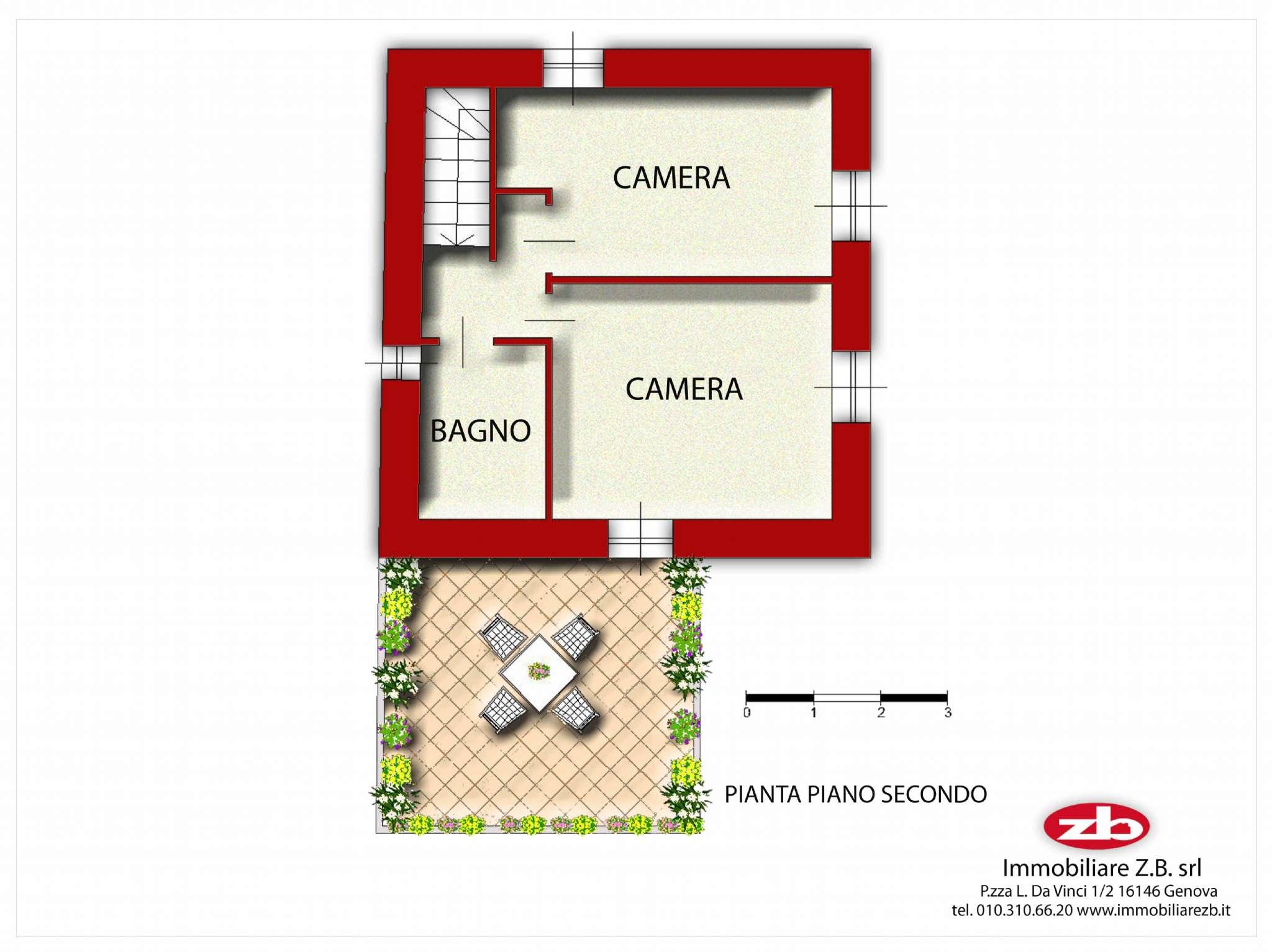 Rapallo Vendita VILLA Immagine 1