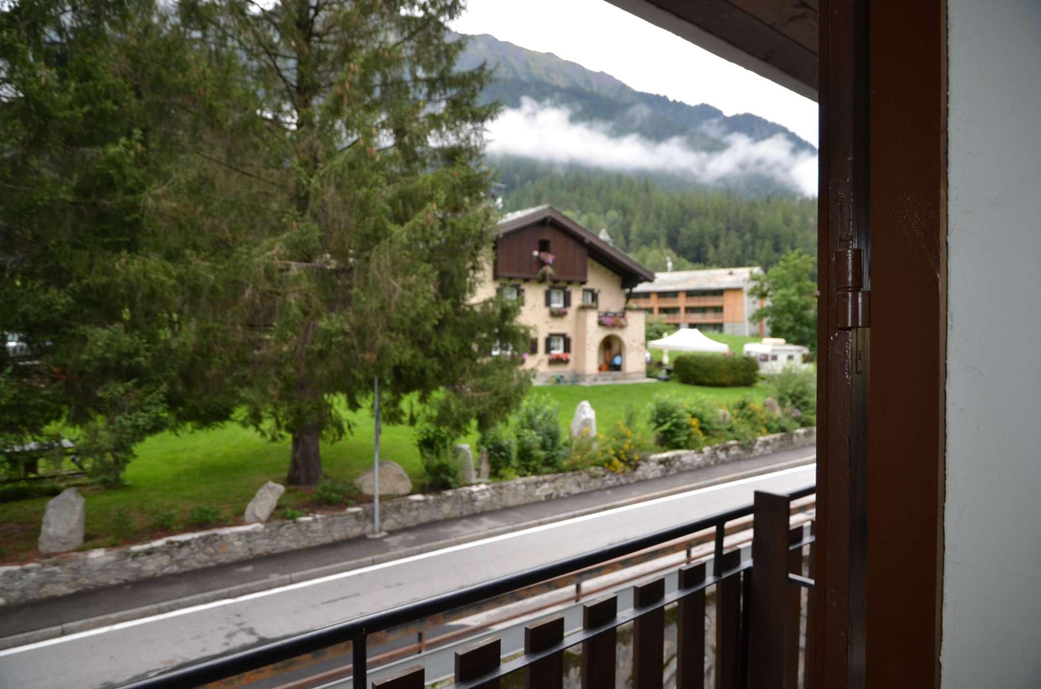 Aosta Vendita APPARTAMENTO