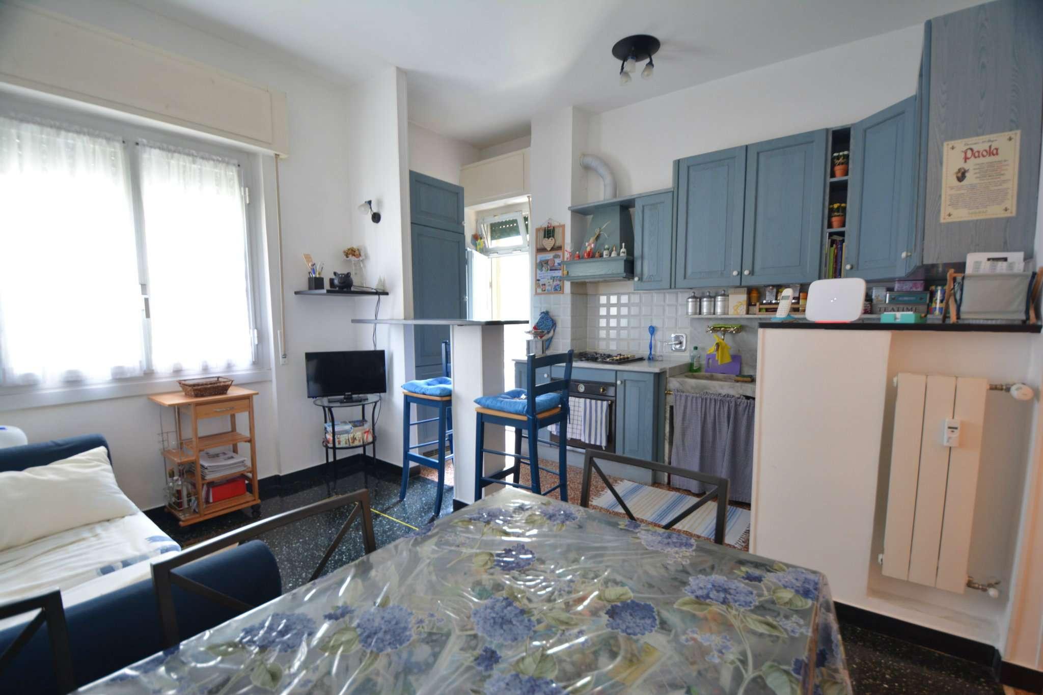Foto 1 di Appartamento via donaver, Genova (zona San Fruttuoso)