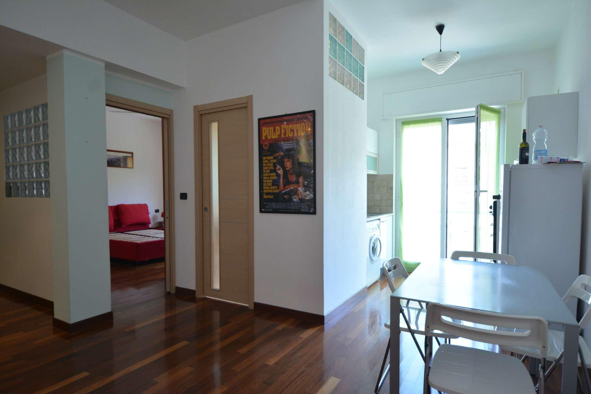 Foto 1 di Appartamento via Gaulli, Genova (zona San Fruttuoso)
