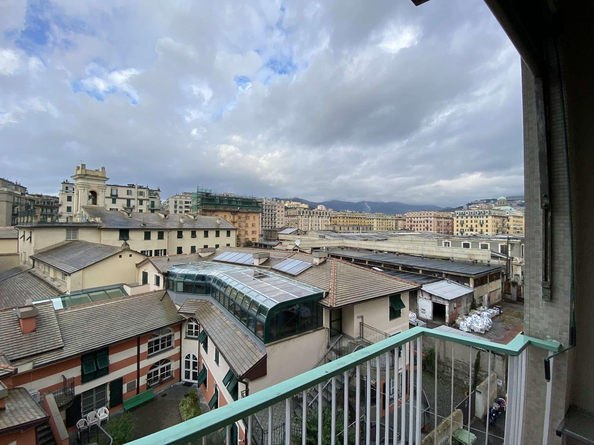 Genova Affitto APPARTAMENTO