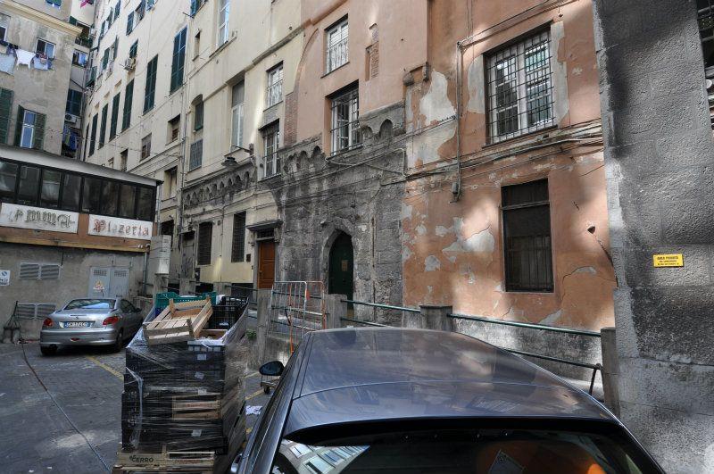 Bilocale Genova Piazza Jacopo Da Varagine 9