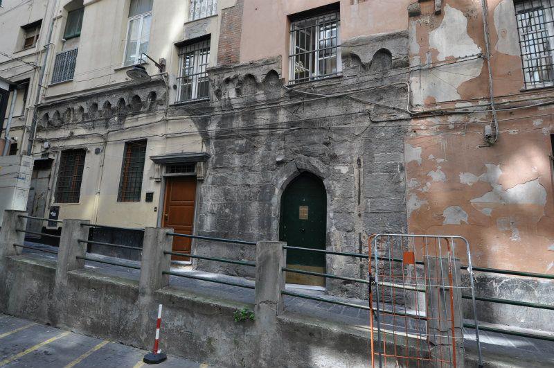 Bilocale Genova Piazza Jacopo Da Varagine 10