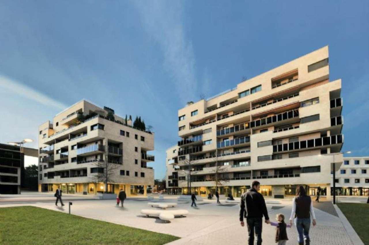 Bilocale Vimercate Via Milano 7