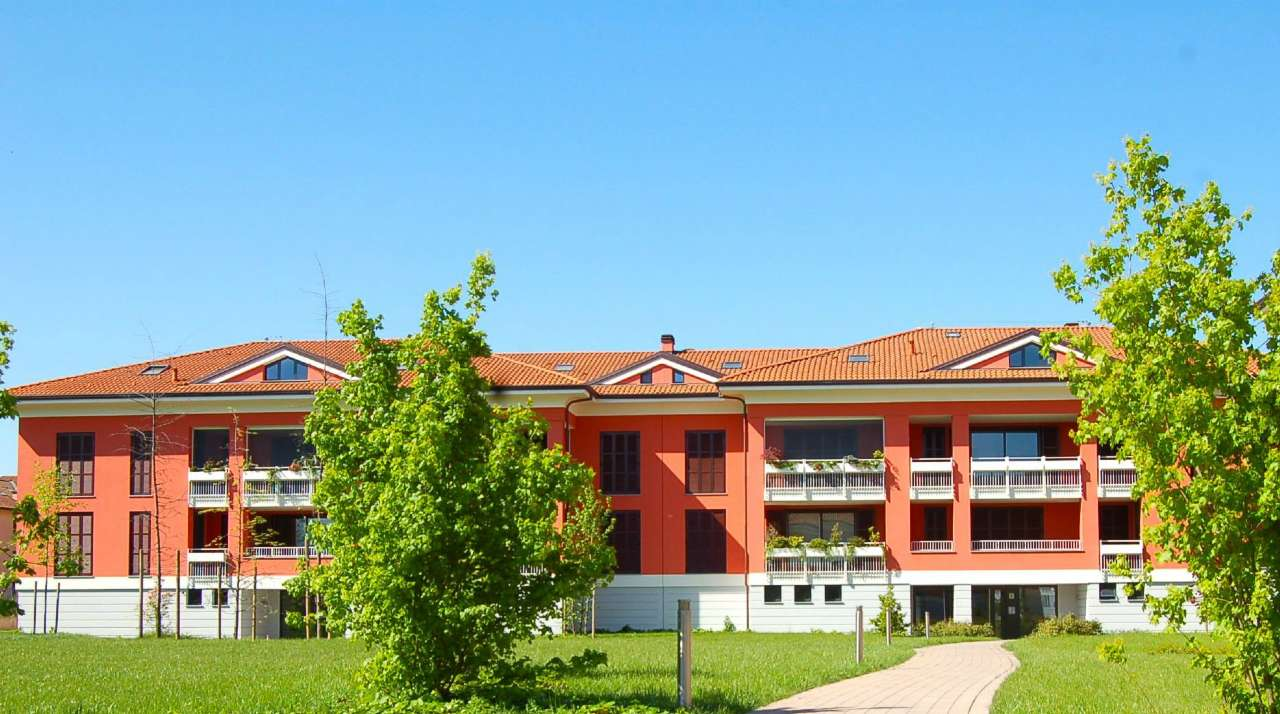 Bilocale Cusago Via Ariosto 6