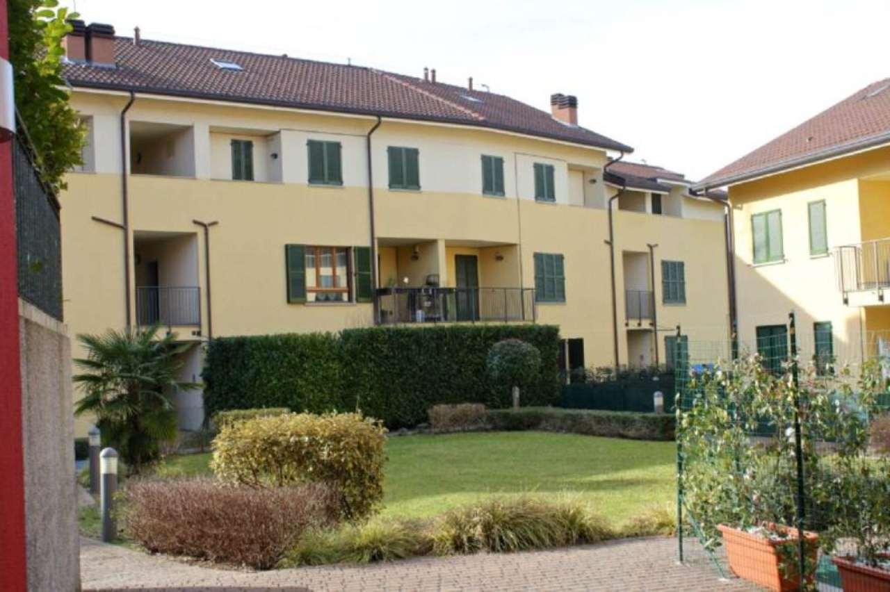Bilocale Bernareggio Via Galileo Galilei 10