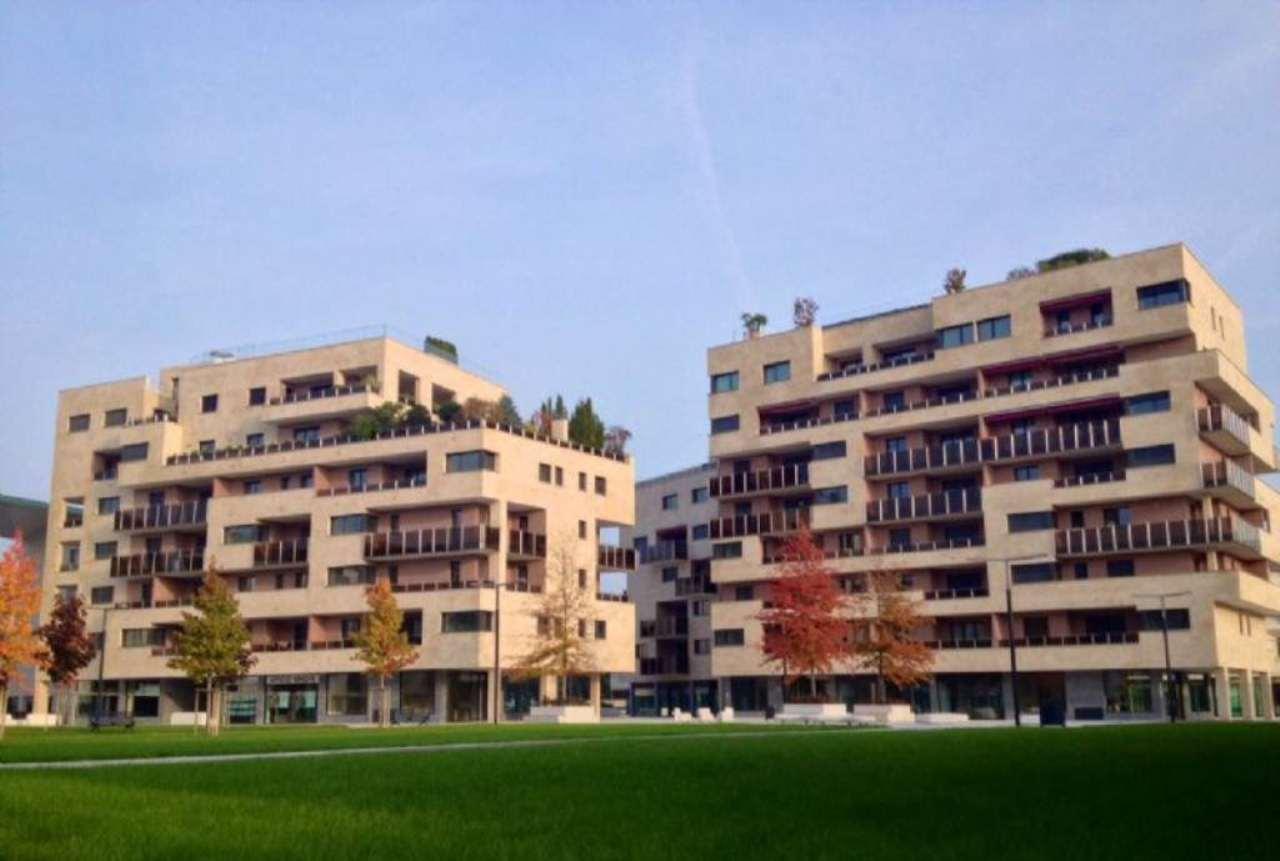 Bilocale Vimercate Via Milano 6