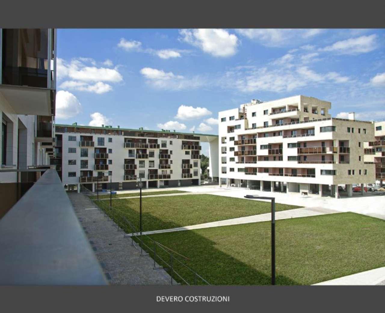 Bilocale Vimercate Via Milano 9