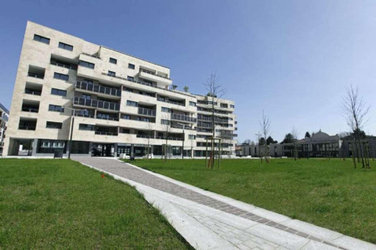 Bilocale Vimercate Via Milano 11