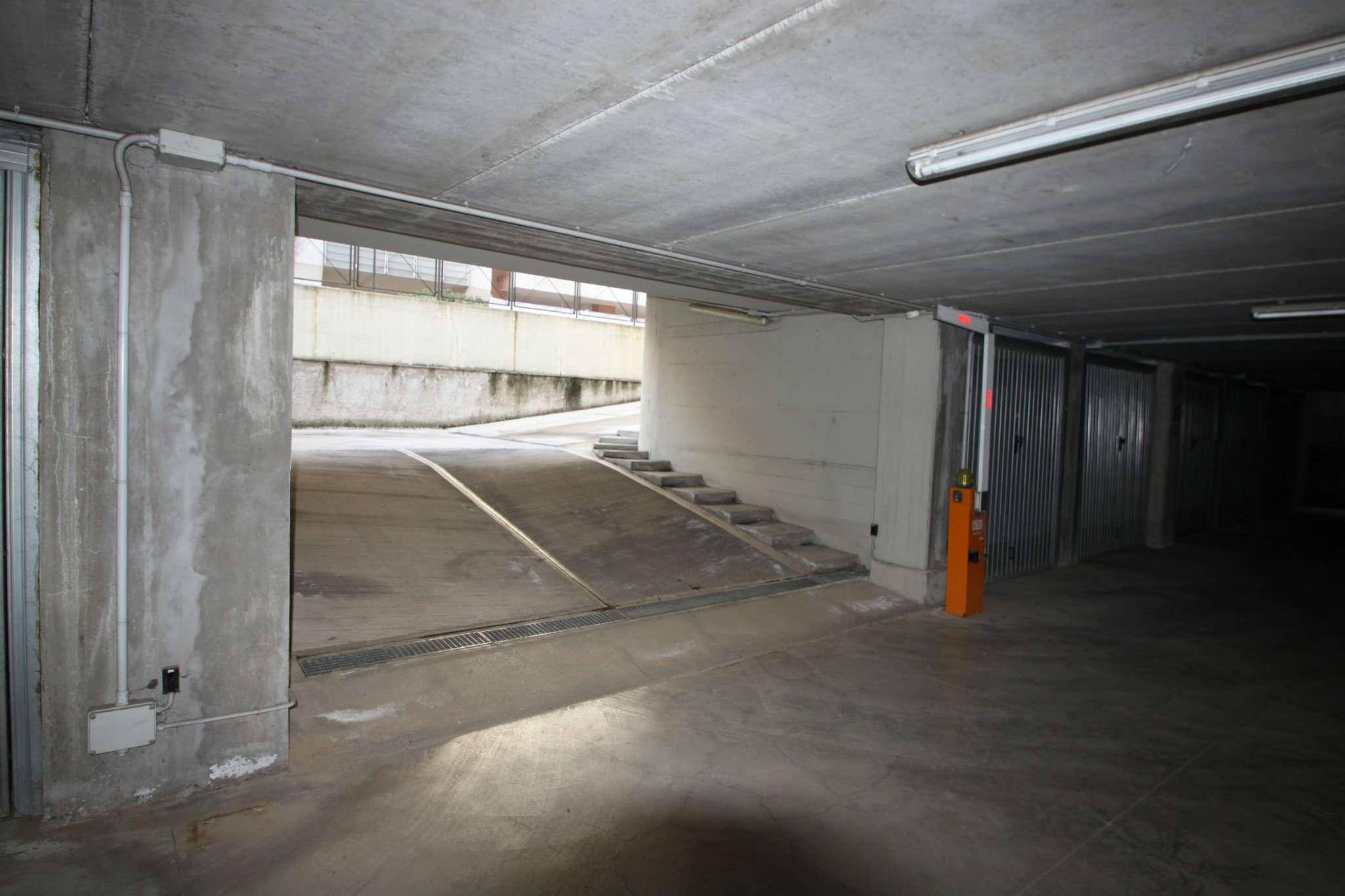 Box / Garage in affitto a Milano, 1 locali, zona Zona: 18 . St. Garibaldi, Isola, Maciachini, Stelvio, Monumentale, prezzo € 100 | CambioCasa.it