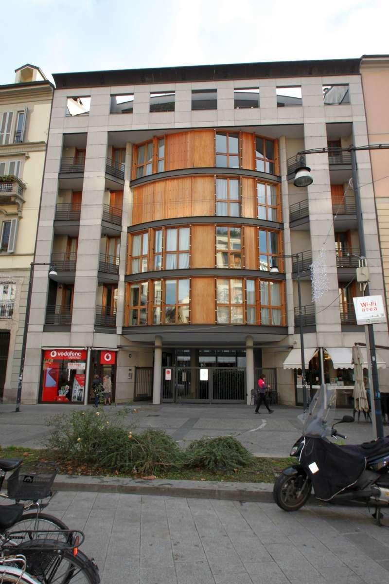Box / Garage in affitto a Milano, 1 locali, zona Zona: 18 . St. Garibaldi, Isola, Maciachini, Stelvio, Monumentale, prezzo € 180 | CambioCasa.it