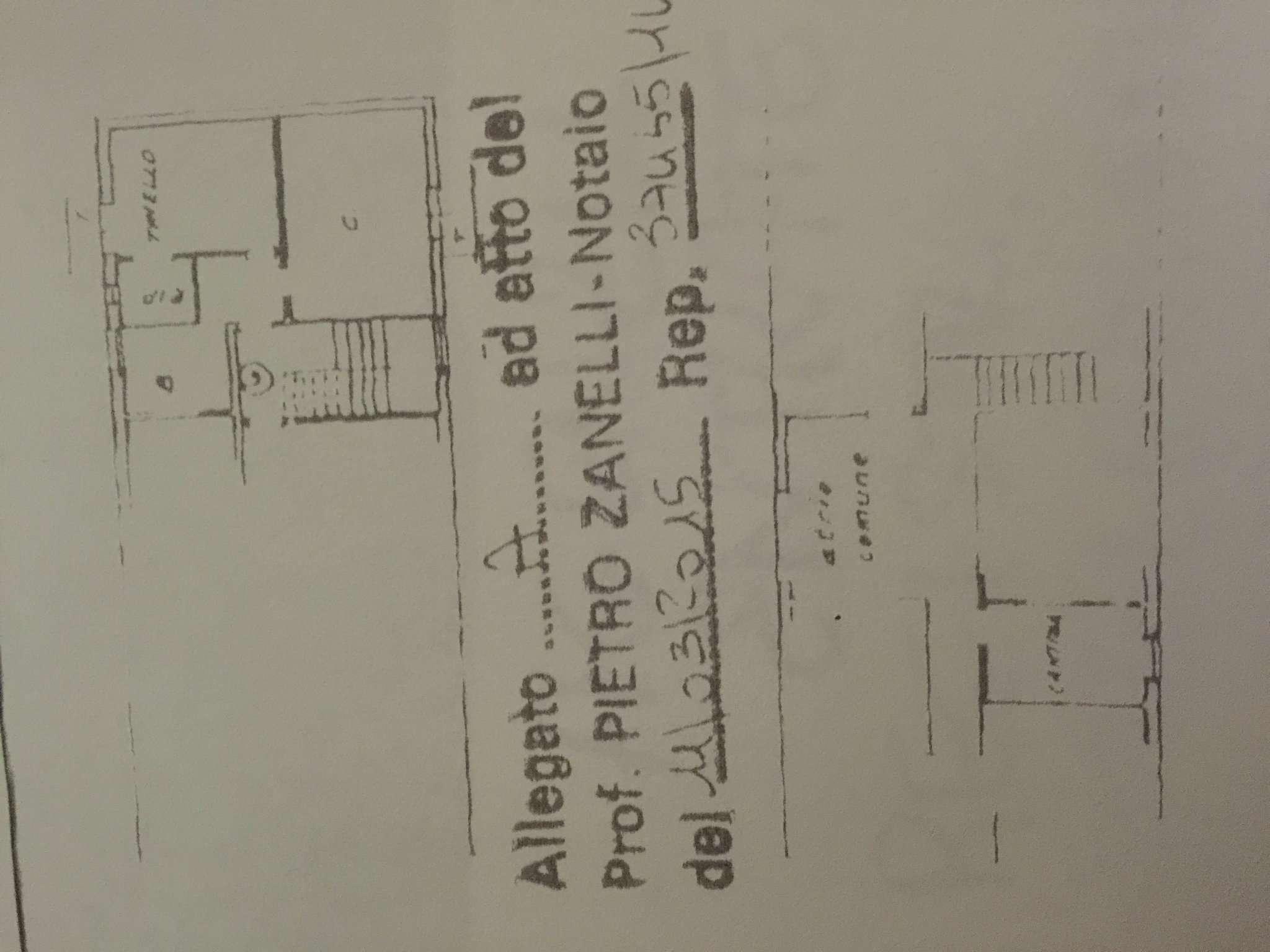 Vendita  bilocale Casalecchio di Reno Via Porrettana 1 1070569