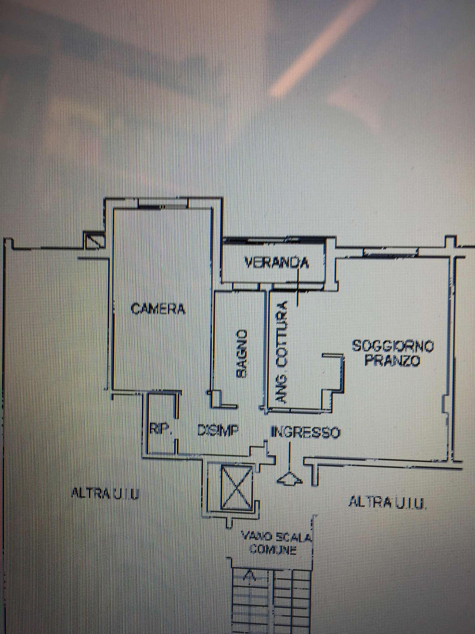 Vendita  bilocale Bologna  1 933067