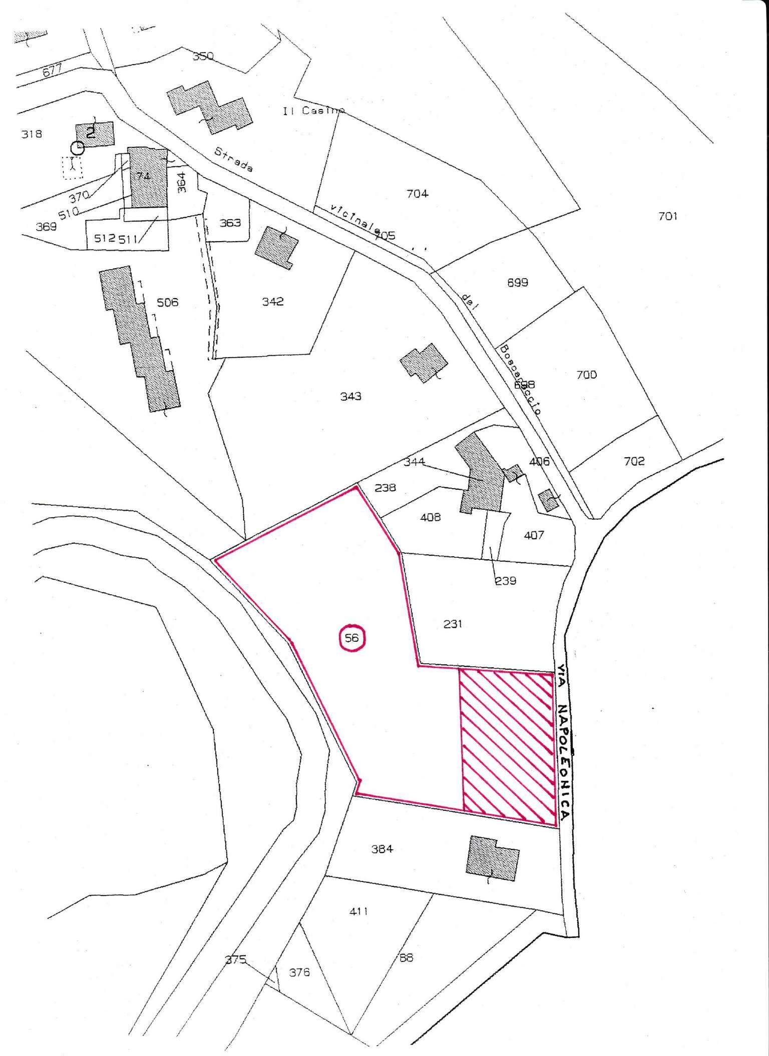 Terreno Edificabile Residenziale in vendita a Loiano, 9999 locali, prezzo € 75.000 | CambioCasa.it