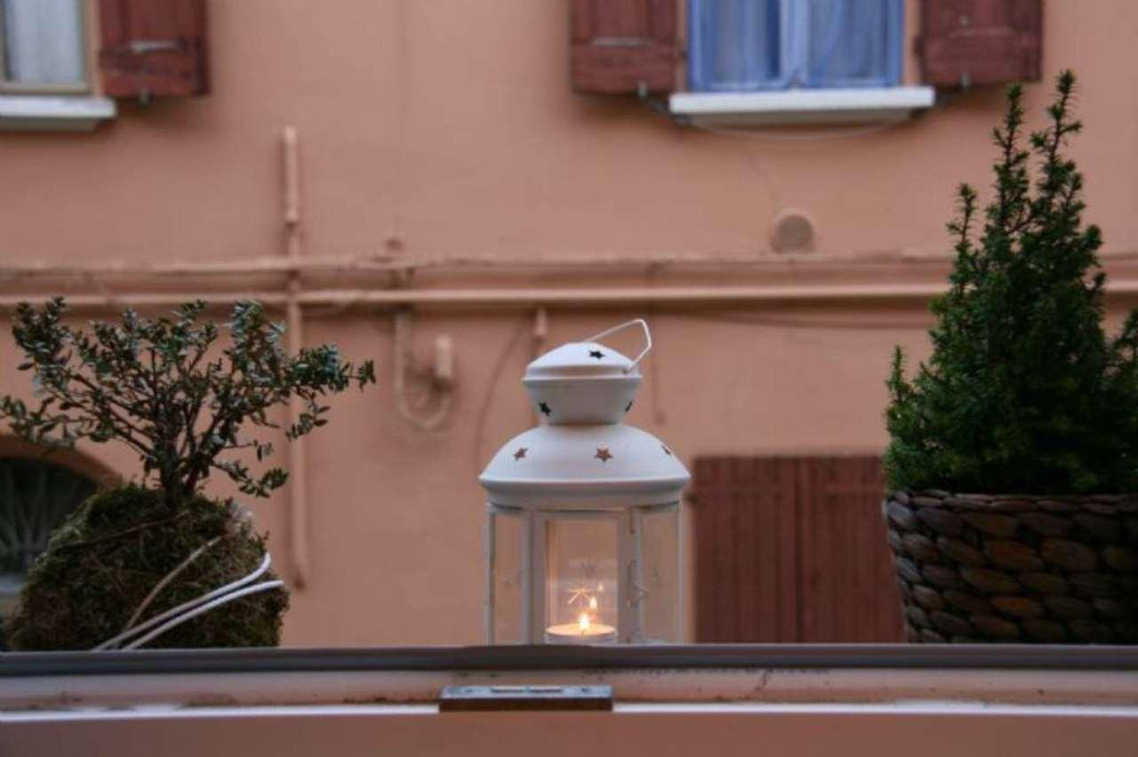 Bilocale Bologna Via Bianchini 6