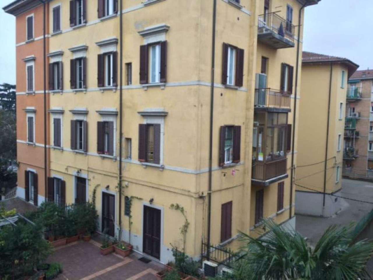 Bilocale Bologna Via Torleone 7