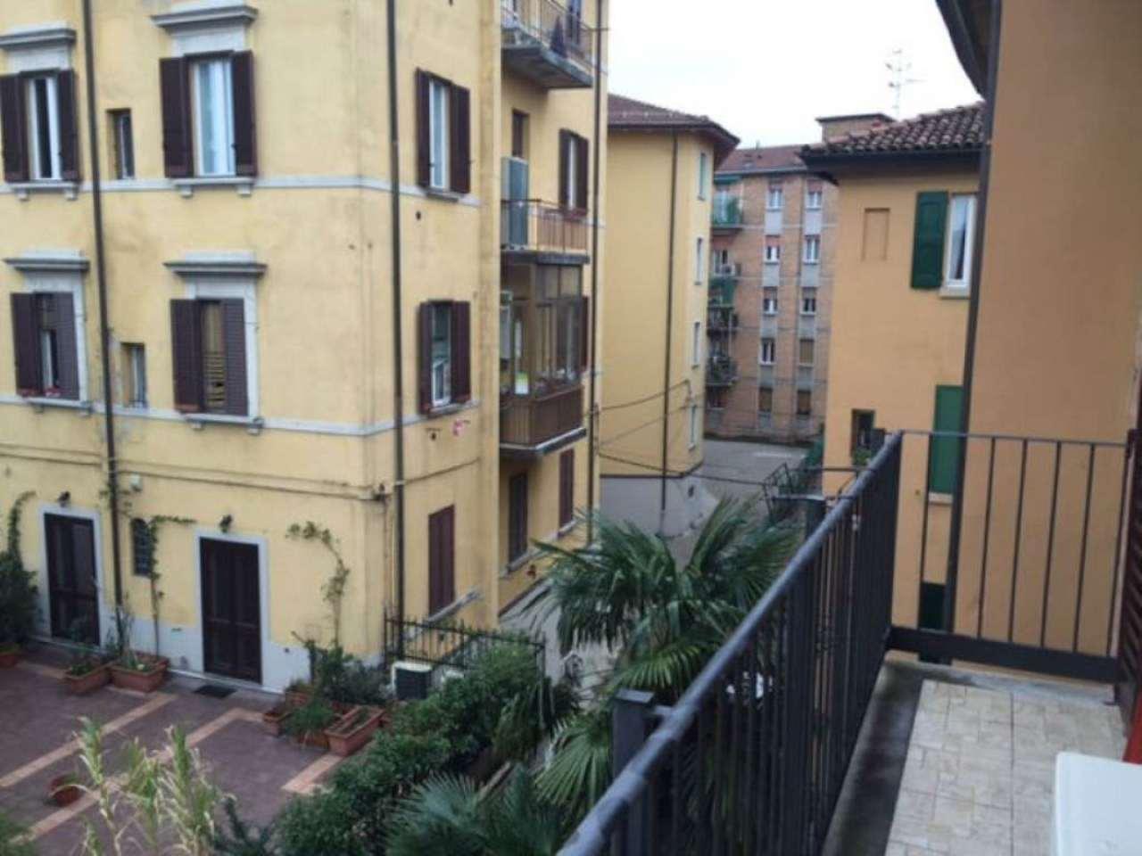 Bilocale Bologna Via Torleone 13