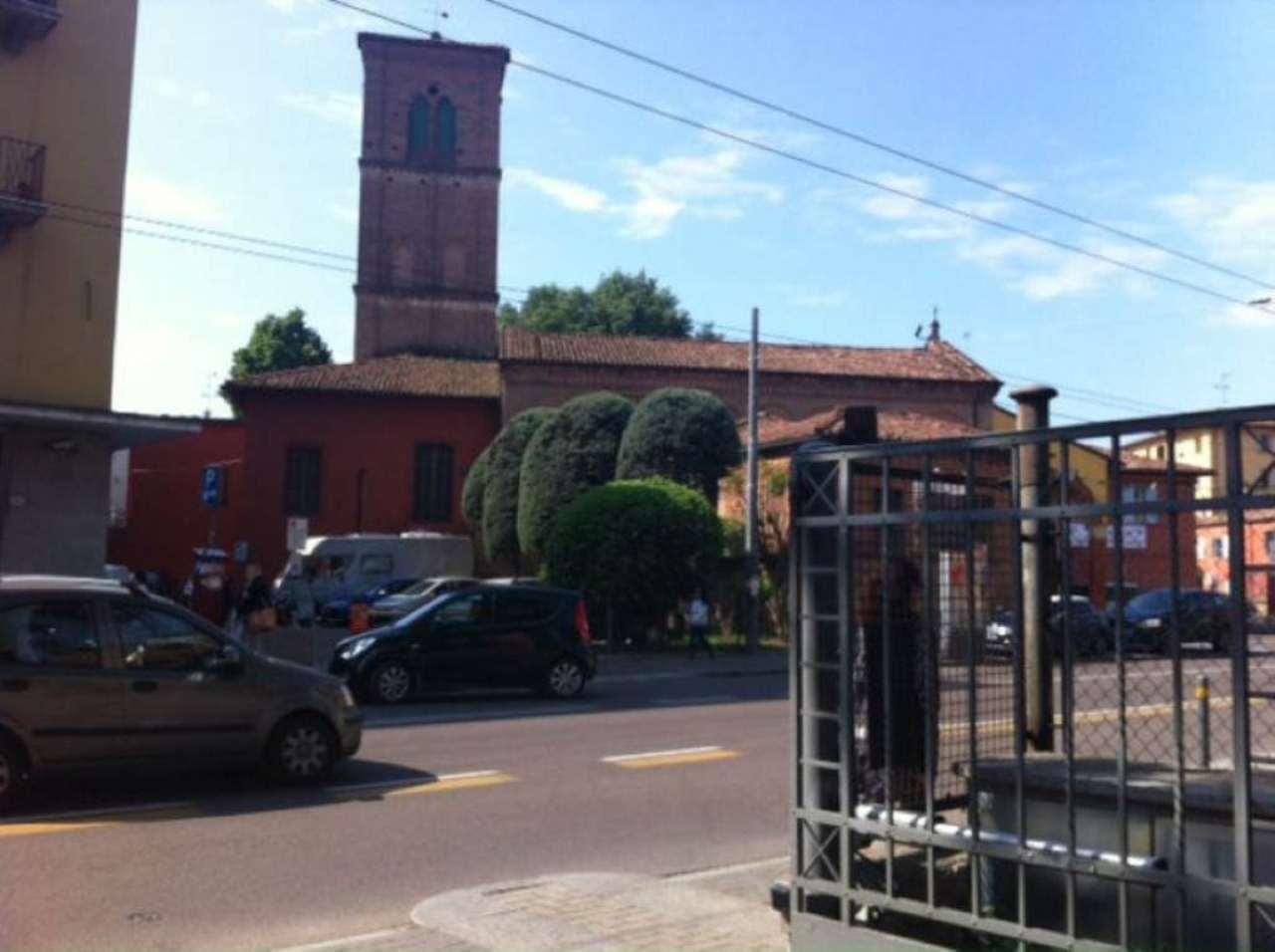 Bilocale Bologna Via Massarenti 5