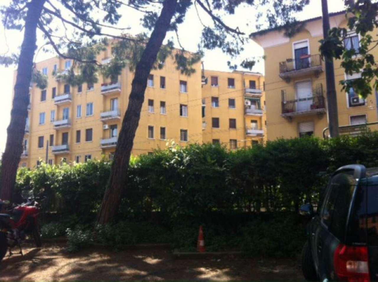 Bilocale Bologna Via Massarenti 6