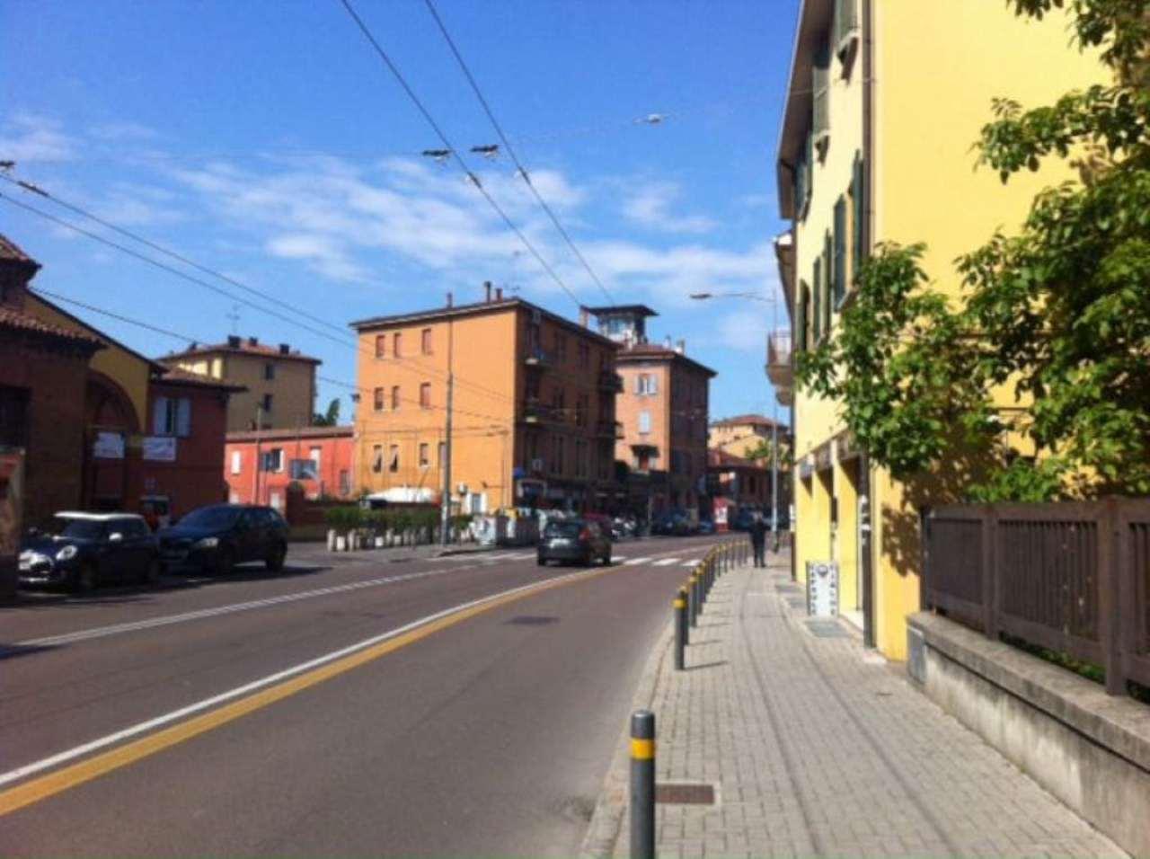 Bilocale Bologna Via Massarenti 7