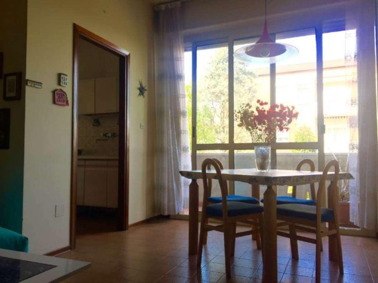 Bilocale Sasso Marconi Via 4 Novembre 3