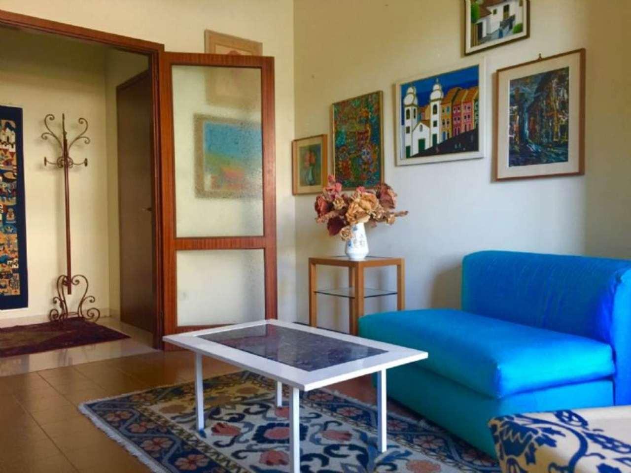 Bilocale Sasso Marconi Via 4 Novembre 6
