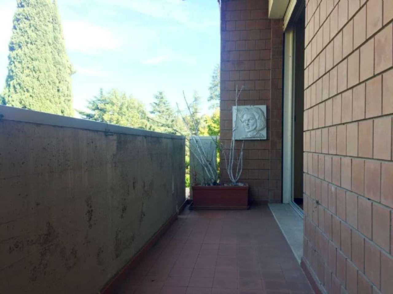 Bilocale Sasso Marconi Via 4 Novembre 10