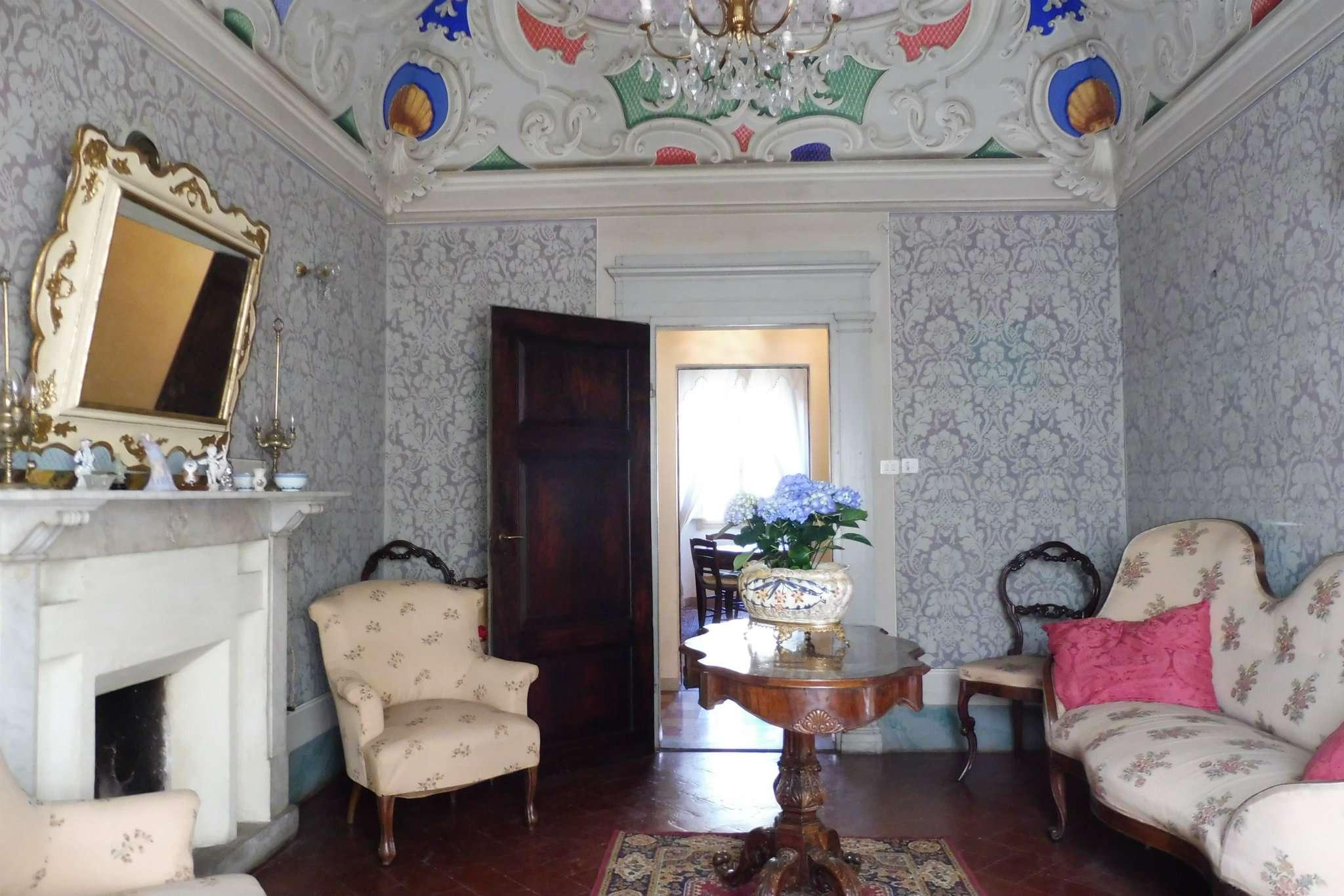 Foto 1 di Palazzo / Stabile via XX Settembre, Tredozio