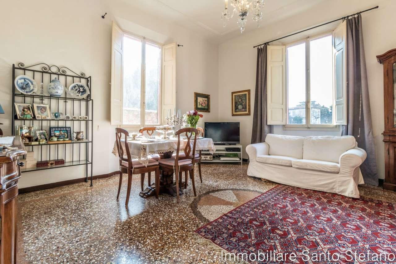 Foto 1 di Appartamento via San Frediano, Bologna (zona Colli)