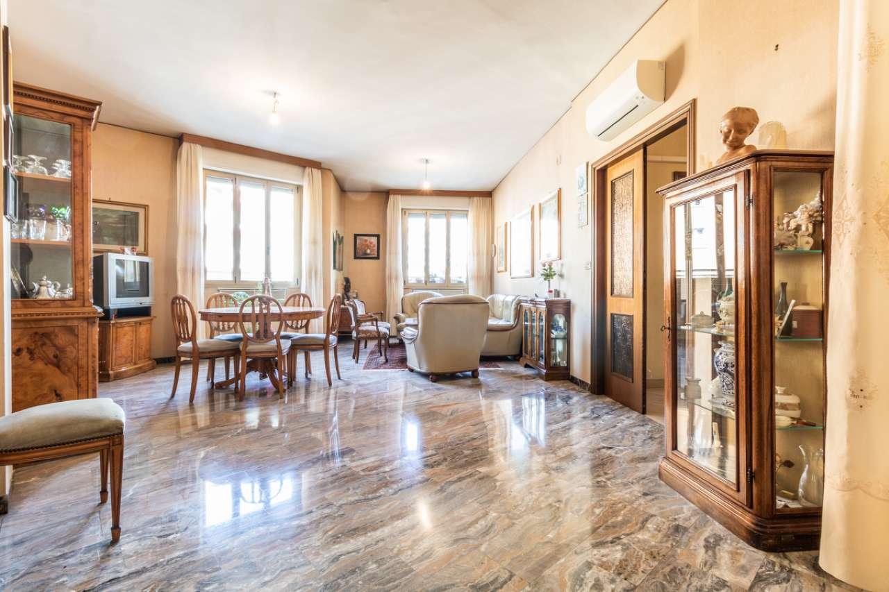 Foto 1 di Appartamento Bologna (zona Malpighi)