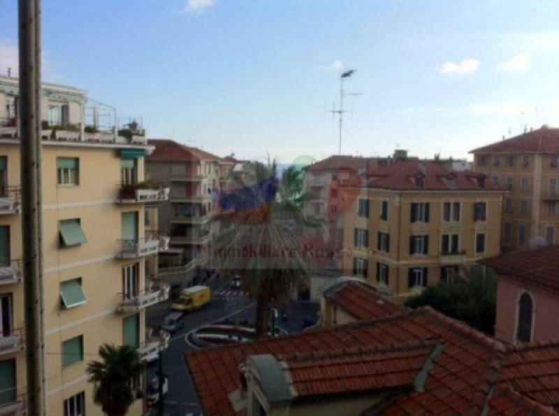 Bilocale Sanremo Via Wolfang Goethe 1
