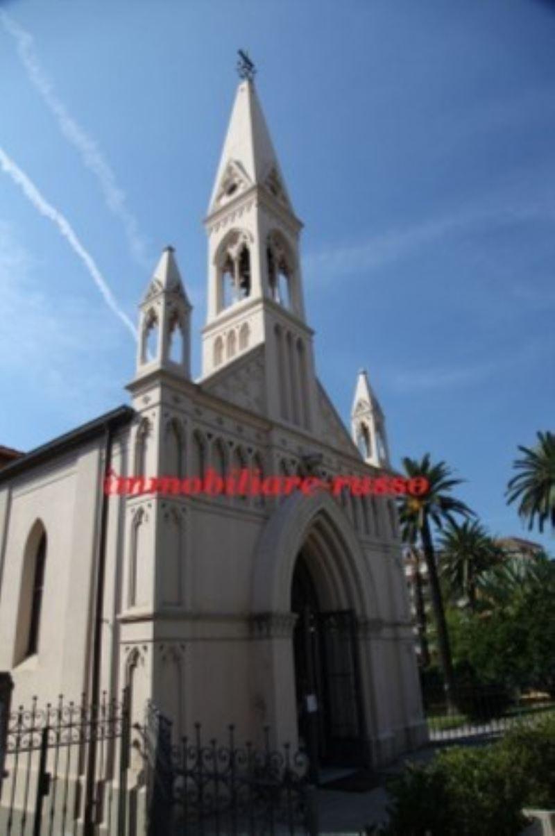 Bilocale Sanremo Via Wolfang Goethe 8