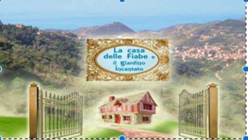 Villa in vendita a Seborga, 5 locali, prezzo € 400.000 | Cambio Casa.it