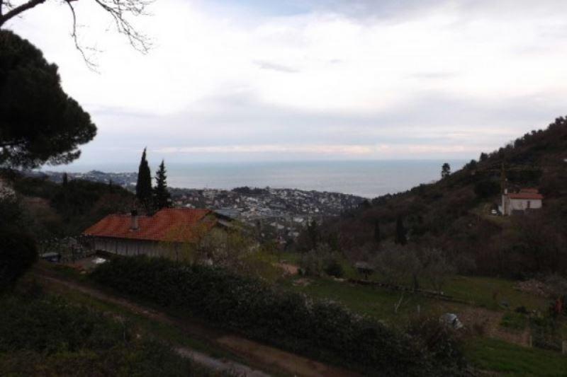 Terreno Edificabile Residenziale in vendita a SanRemo, 3 locali, prezzo € 90.000 | Cambio Casa.it