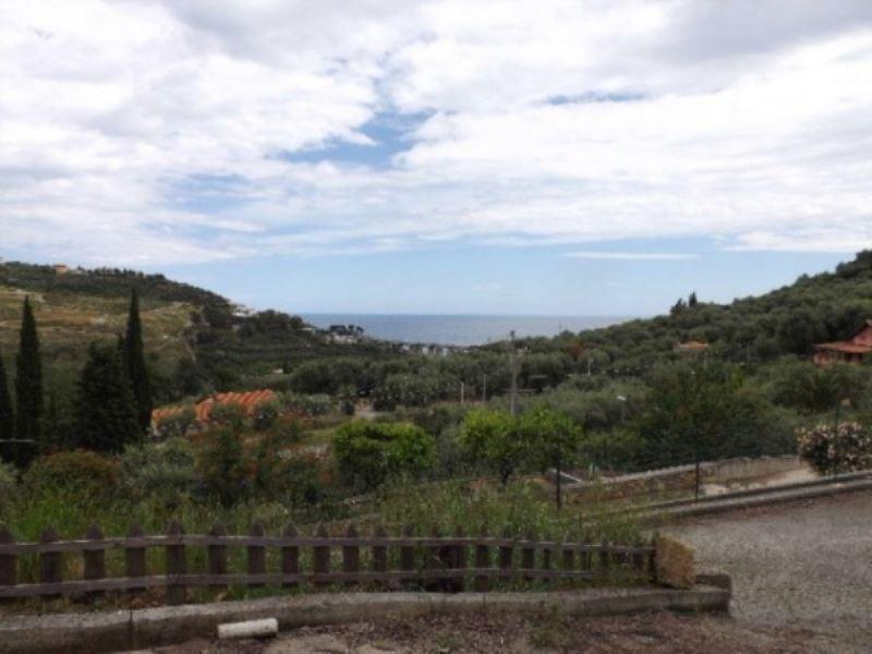 Villa in vendita a Civezza, 6 locali, prezzo € 750.000 | Cambio Casa.it