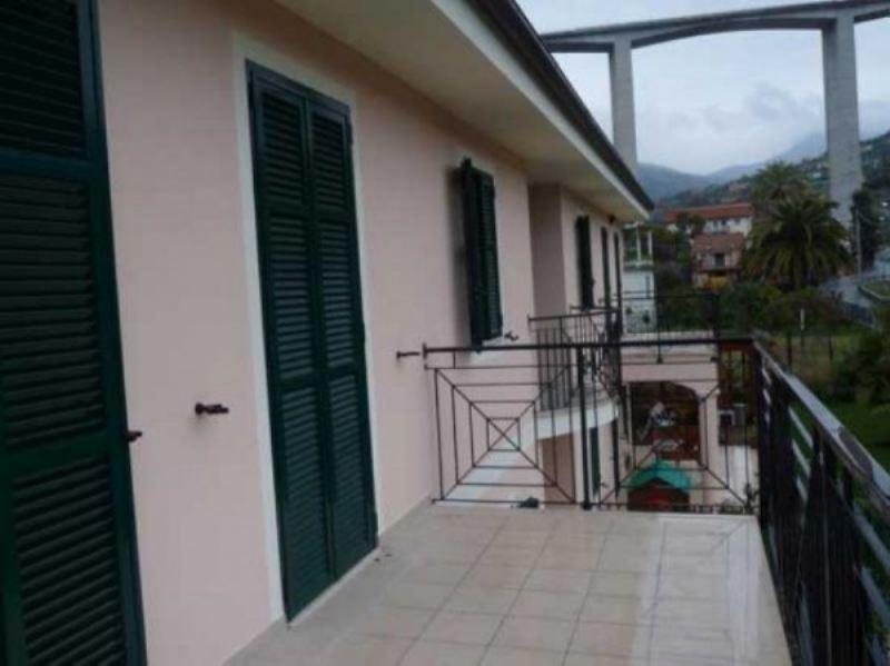 Bilocale Bordighera Via Della Scala 1