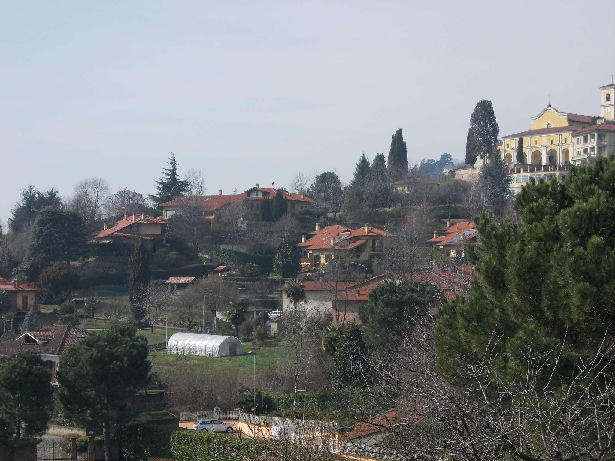 Bilocale Pino Torinese Via Privata Via Delle Genziane 10
