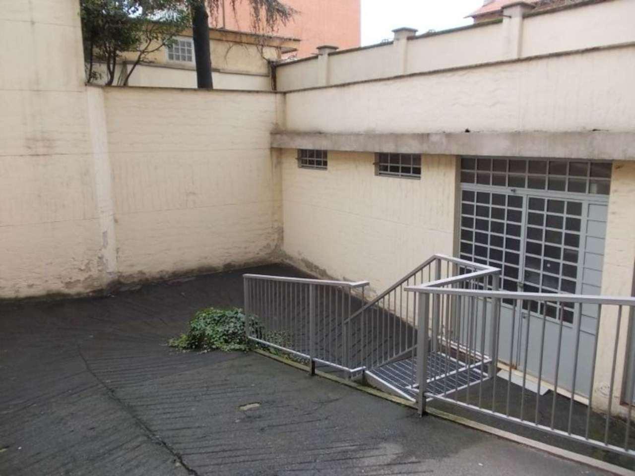 Torino Affitto MAGAZZINO Immagine 4