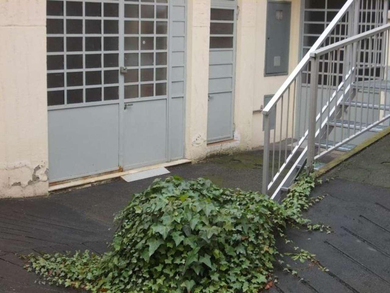 Magazzino in affitto a Torino, 1 locali, zona Zona: 13 . Borgo Vittoria, Madonna di Campagna, Barriera di Lanzo, prezzo € 430   Cambio Casa.it