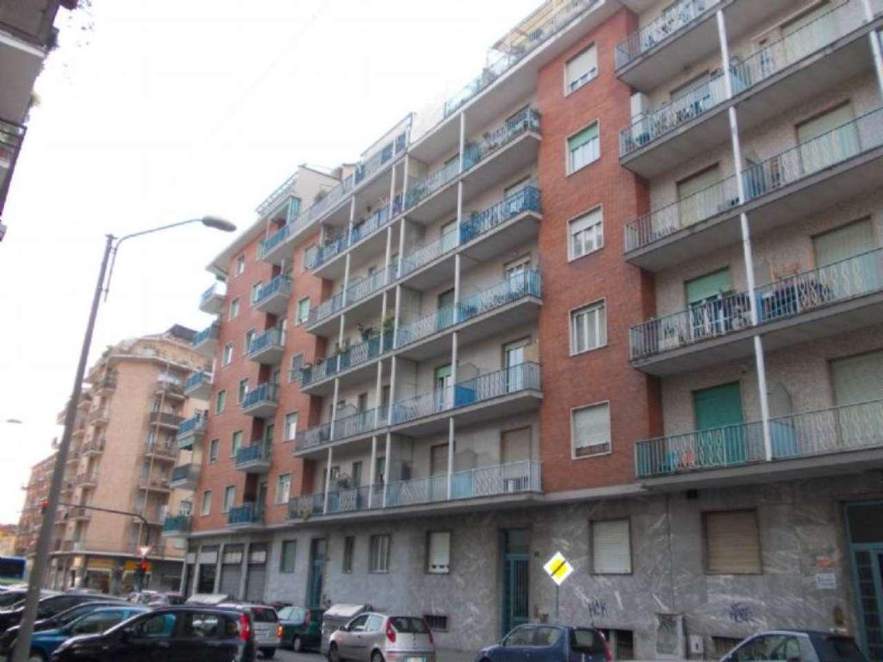 Bilocale Torino Via Monfalcone 1