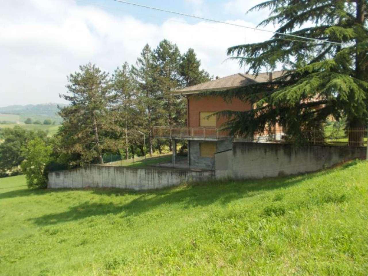 Villa in vendita a Murisengo, 10 locali, prezzo € 200.000 | Cambio Casa.it