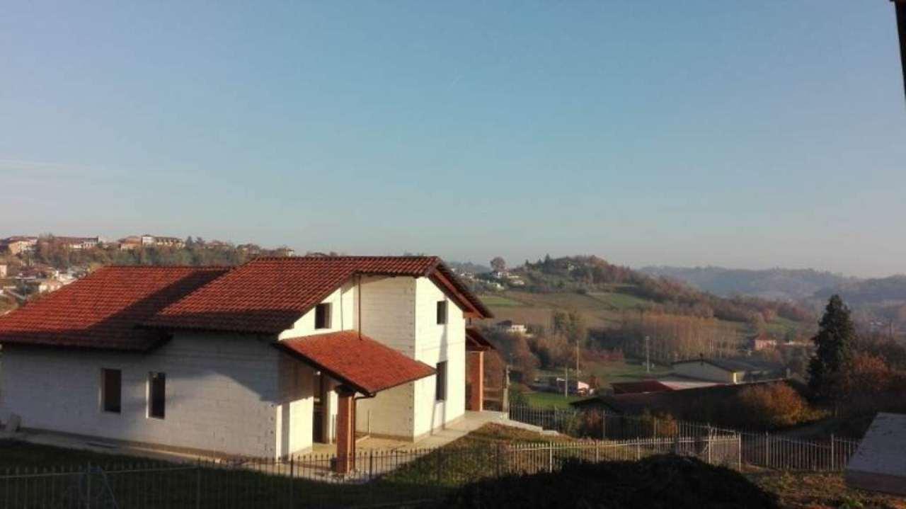 Soluzione Indipendente in vendita a Montechiaro d'Asti, 10 locali, prezzo € 330.000 | Cambio Casa.it