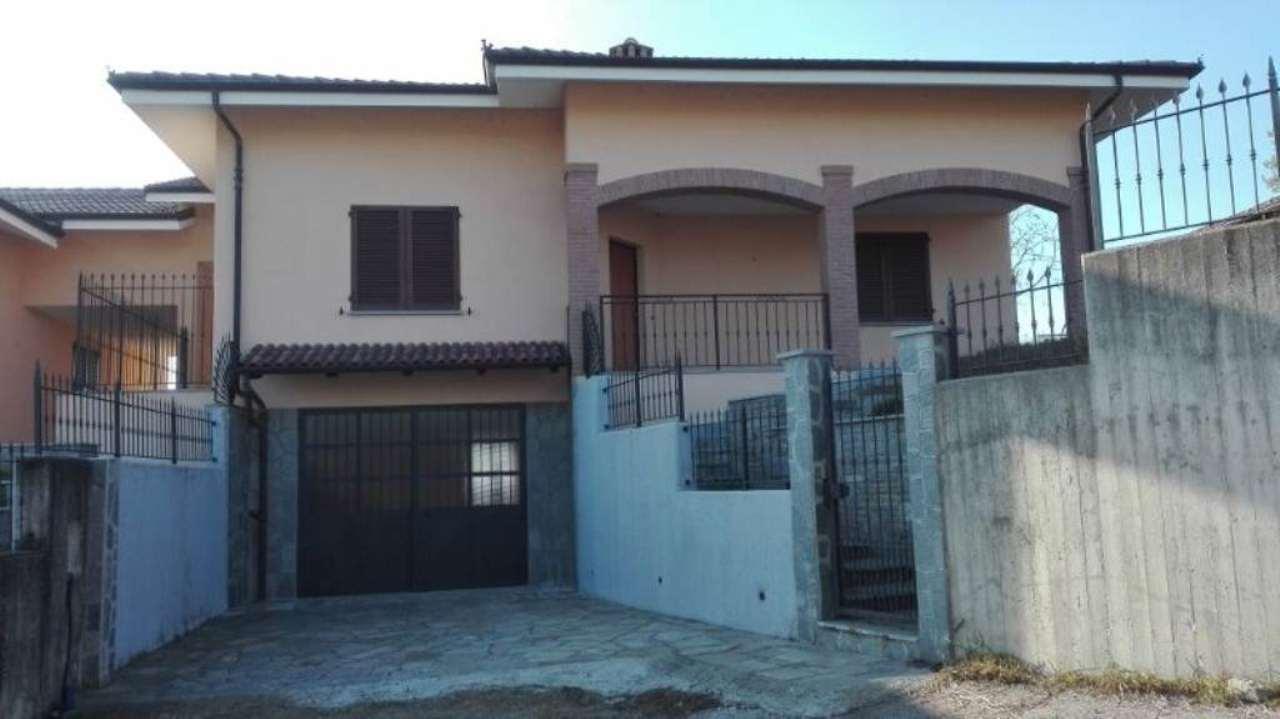 Soluzione Indipendente in vendita a Montechiaro d'Asti, 10 locali, prezzo € 310.000 | Cambio Casa.it