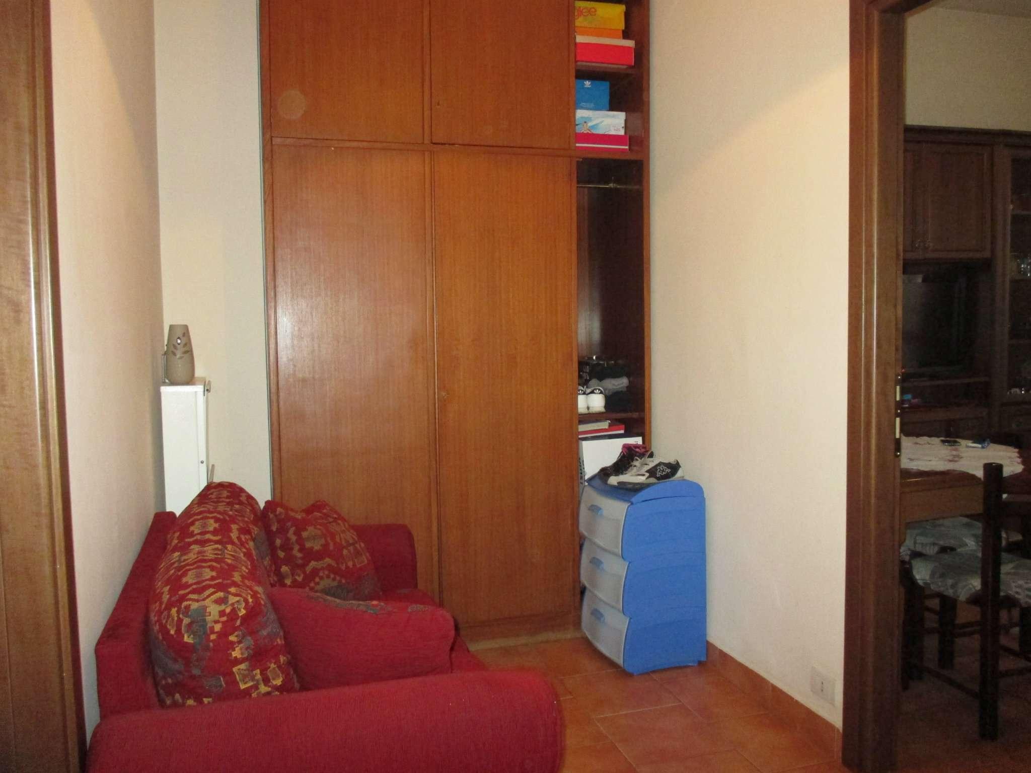 Bilocale Torino Via Fossata 10