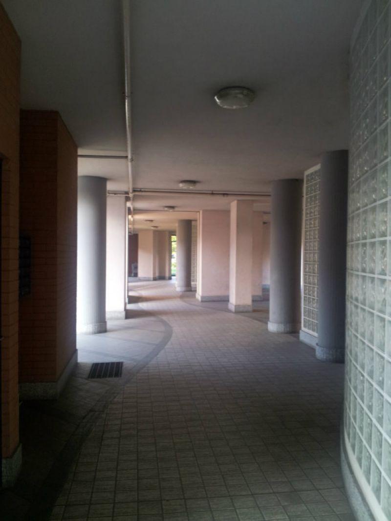 Bilocale Torino Strada Del Fortino 7