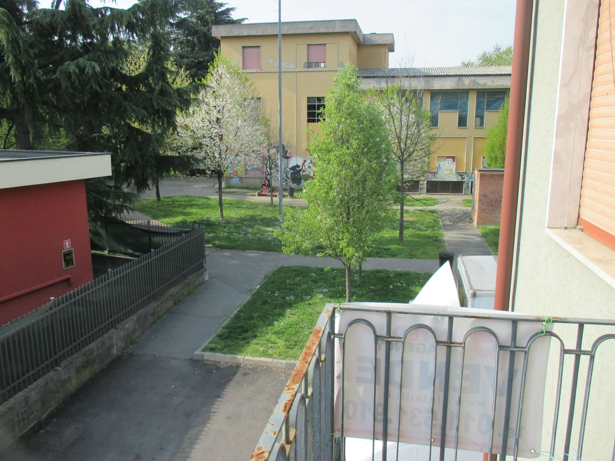 Villa in vendita via Milano 28 Pero