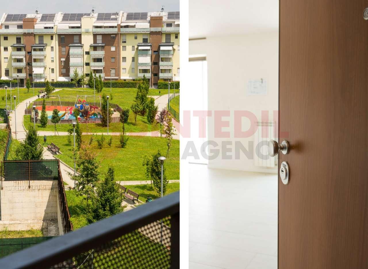 Appartamento in vendita via dei Mille 24 Borgaro Torinese