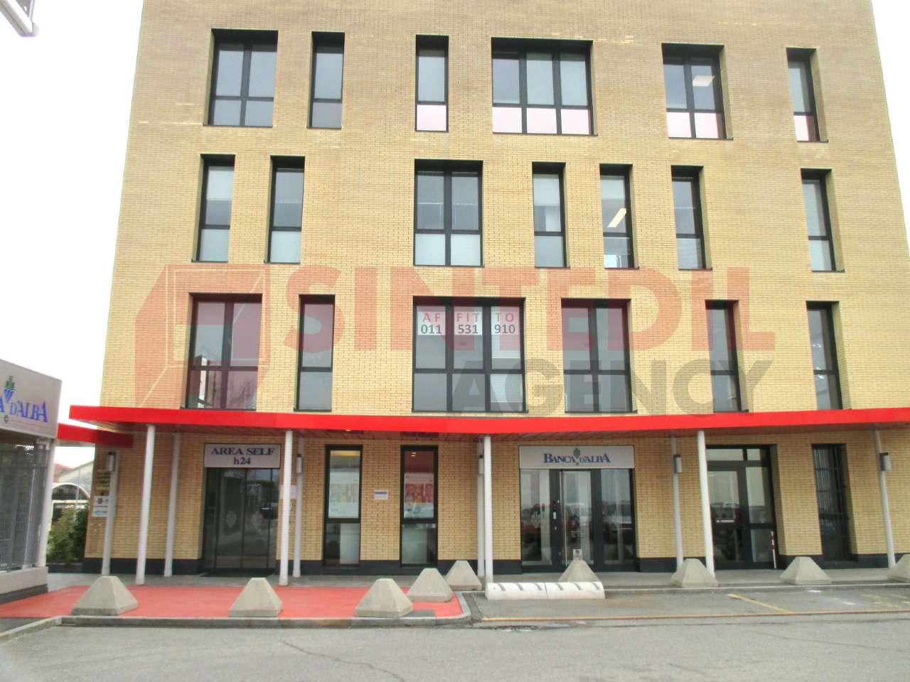 Ufficio in affitto via Vallero 3 Rivarolo Canavese