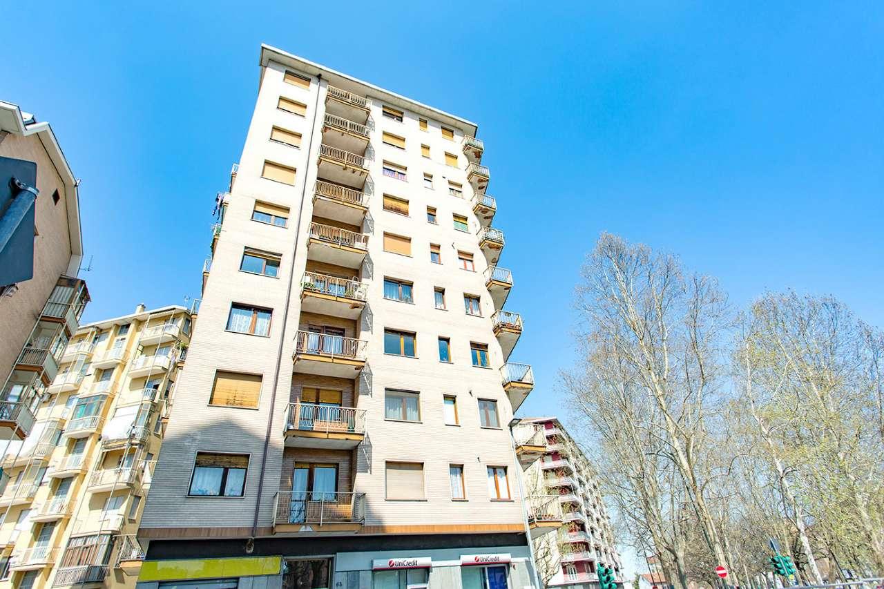 Appartamento in vendita Zona Vanchiglia, Regio Parco - via Cravero 63 Torino
